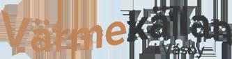 Värmekällan i Upplands Väsby Logo
